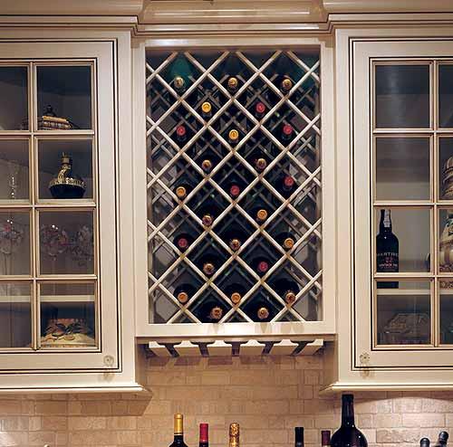 Wine Storage Solutions