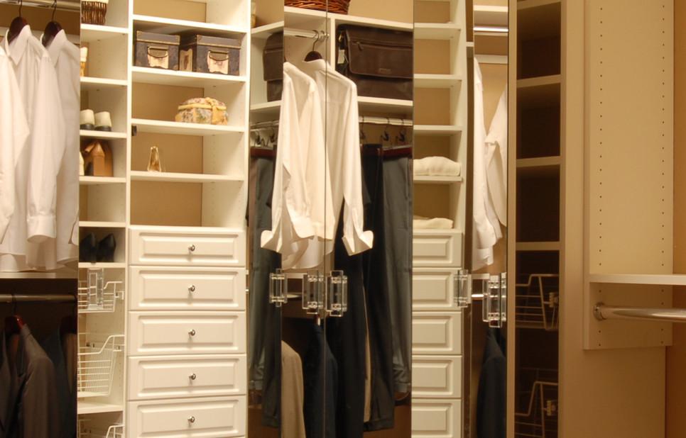 3 Way Mirrors With Storage