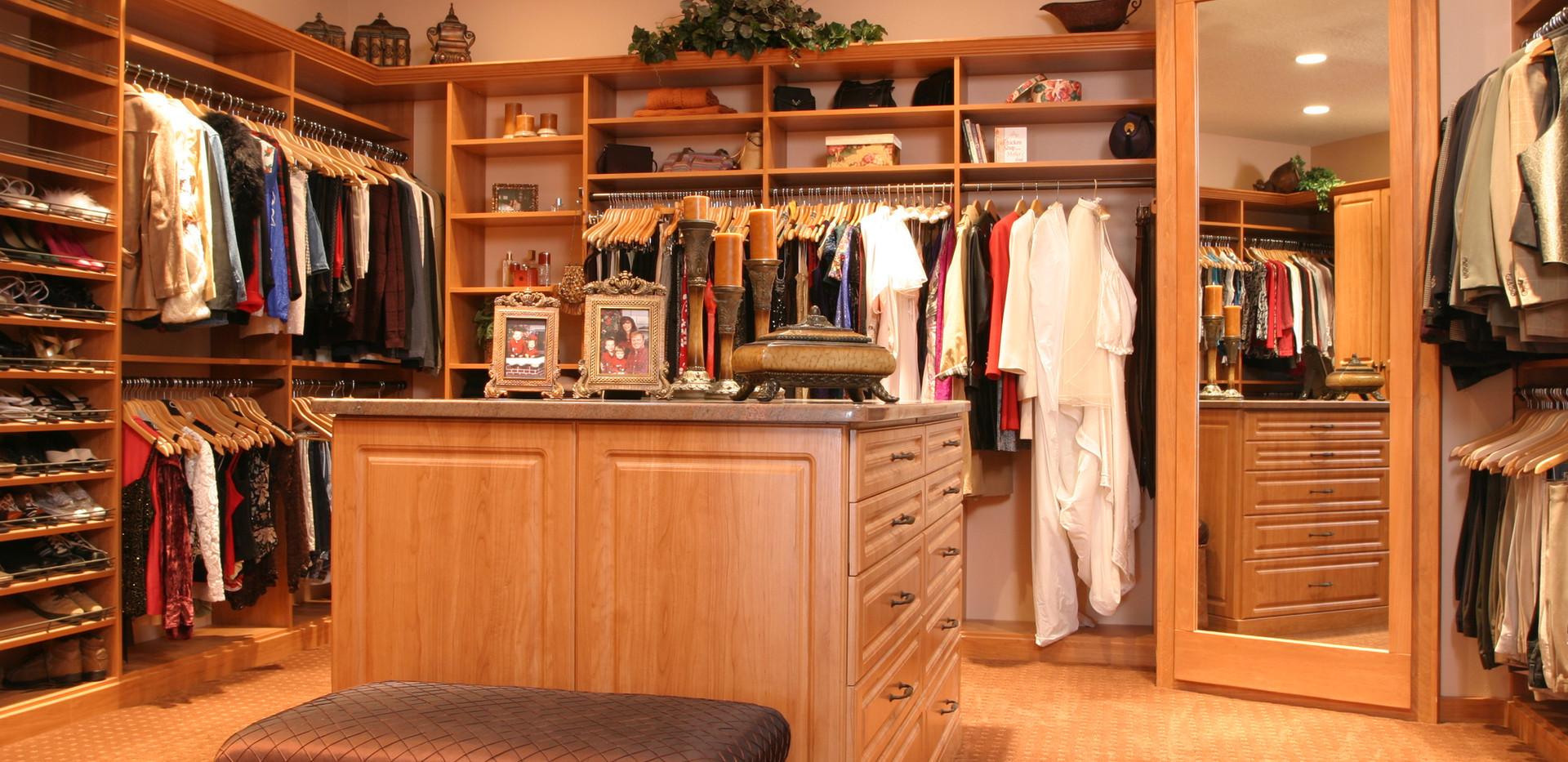 Floor Style 96 Inch High
