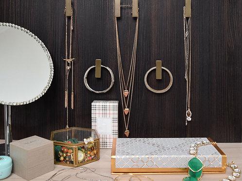 Hook Jewelry Knob