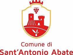 Logo del Comune di Sant'Antonio Abate.jp