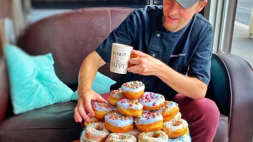 Donut Springfield