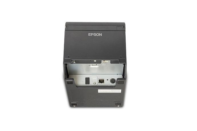 EPSON Thermel Receipt Printer