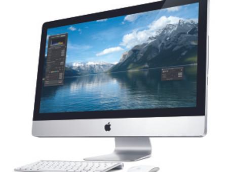 Mac для переводчиков