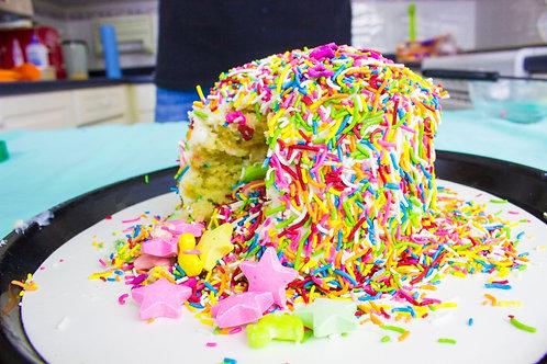 KIT Pastel Piñata