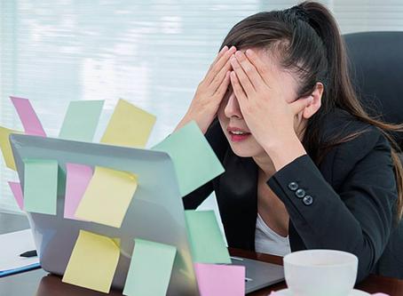 8 tips para tomarte un descanso del Home Office