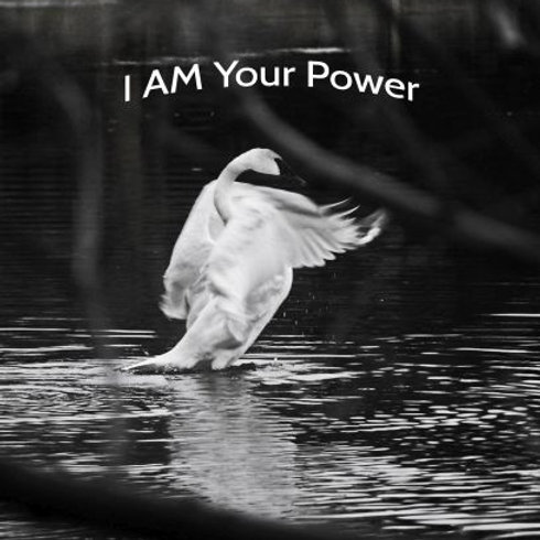 I Am Your Power