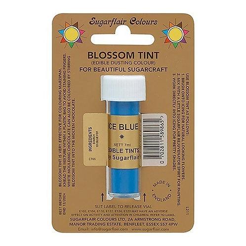 Sugarflair Edible Blossom Tint Colour - Ice Blue 7ml