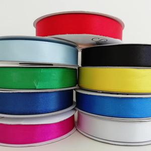 Plain Coloured Ribbon