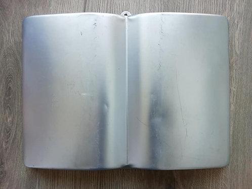 Large Book,  Wilton Novelty Cake Tin, Pan - Ex Hire