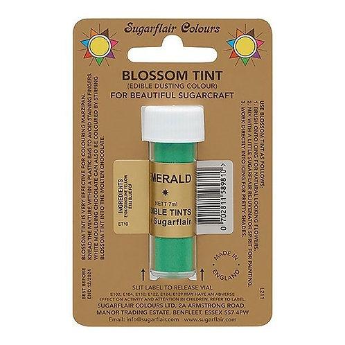 Sugarflair Edible Blossom Tint Colour -Emerald Green 7ml