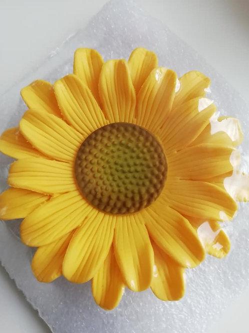 Sugar Sunflower - 7.cm