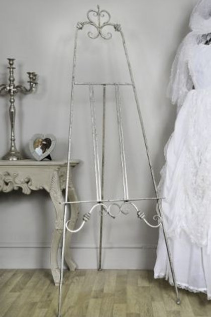 Wedding Easel Hire - Includes Deposit