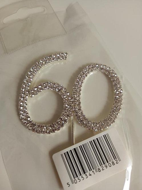 Diamante Number 60