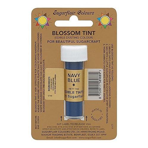 Sugarflair Edible Blossom Tint Colour - Navy Blue  7ml