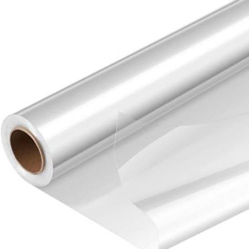 Roll of Cellophane 50cm x 20M
