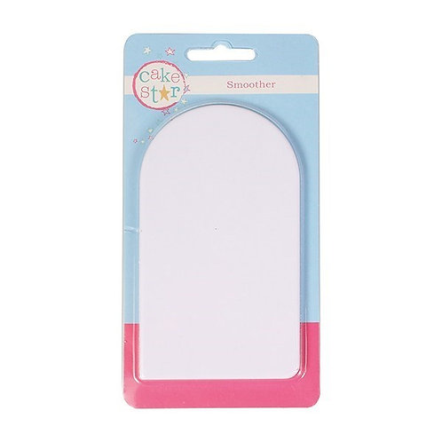 Cake Star Flat Edge Smoother/Polisher