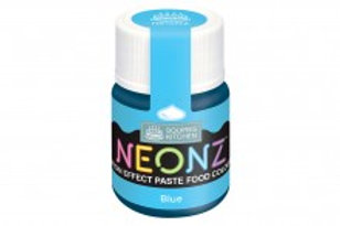 Squires Kitchen NEONZ Paste Food Colour Blue 20g