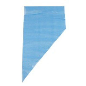 """21"""" Disposable Piping Bags - 72 Pack - Kee -seal Ultra Blue"""