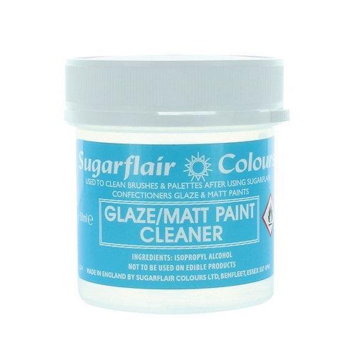 Sugarflair Glaze / Matt Paint  Cleaner