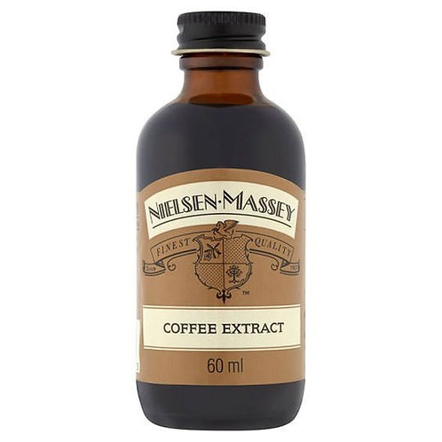 Neilson Massey Coffee Extract - 60ml