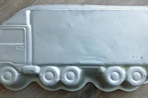 Lorry (B) Wilton Novelty Cake Tin, Pan - Ex Hire