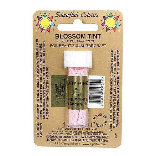 Sugarflair Edible Blossom Tint Colour - Baby Pink 7ml