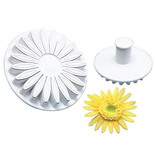 PME Sunflower, Daisy, Gerbera Plunger Cutter - 45mm