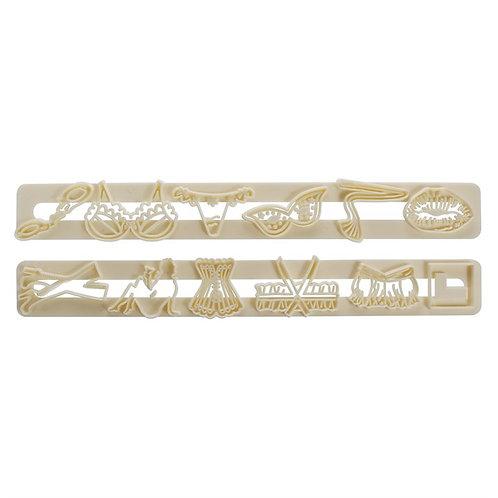 FMM Cheeky Accessories Tappit Cutter Set