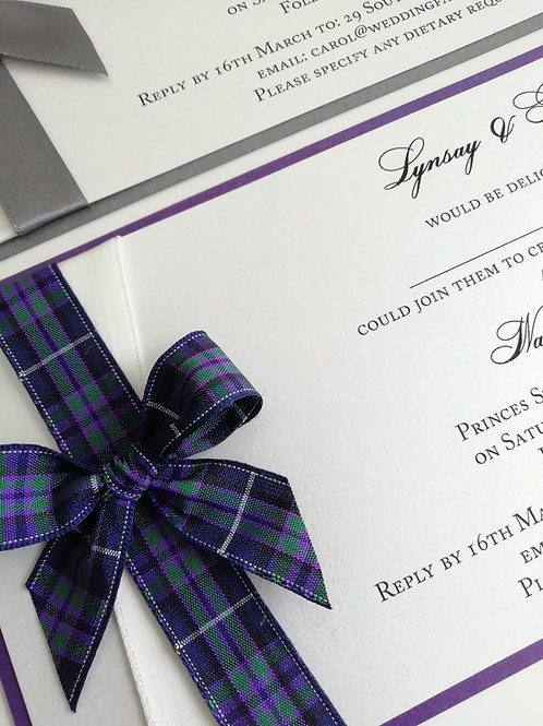 Wedding Invitation -  INV2104213