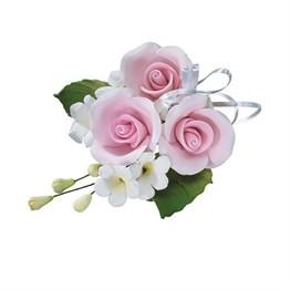 Sugar & Gum Paste Flowers
