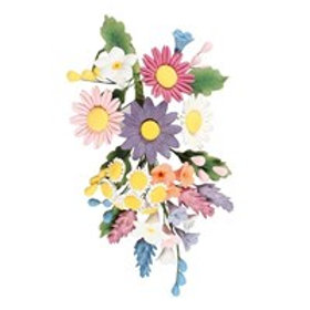 Wildflower Sugar Spray - 180 X 130mm