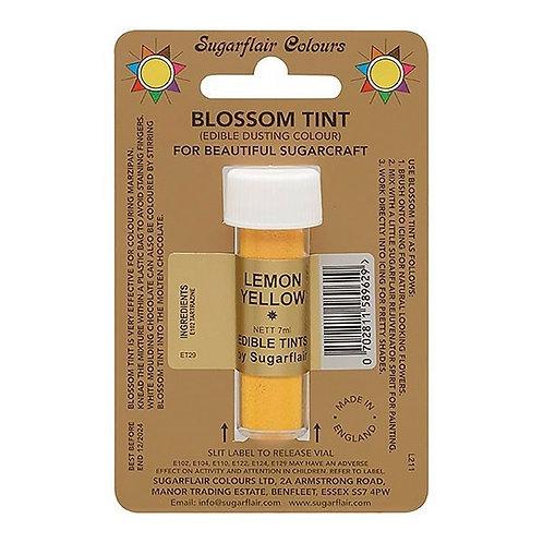 Sugarflair Edible Blossom Tint Colour - Lemon 7ml
