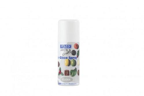 PME Clear Edible Glaze Spray