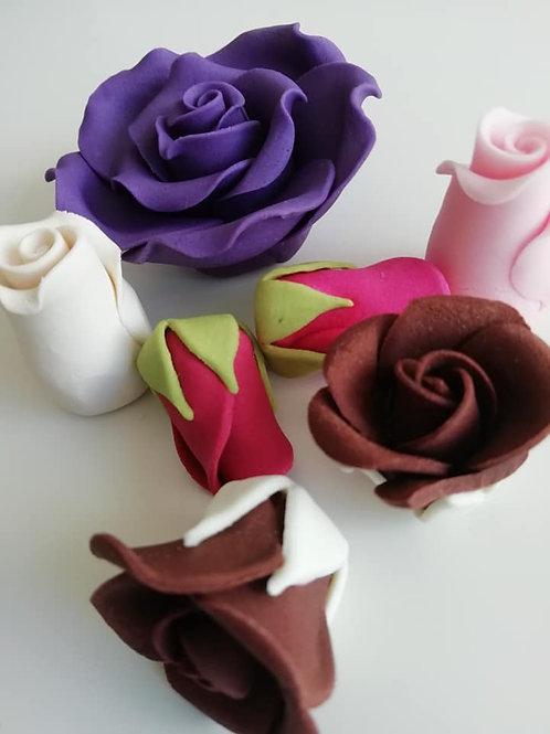 Discontinued Sugar Roses