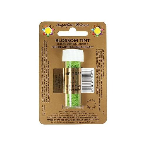 Sugarflair Edible Blossom Tint Colour - Lime Green 7ml