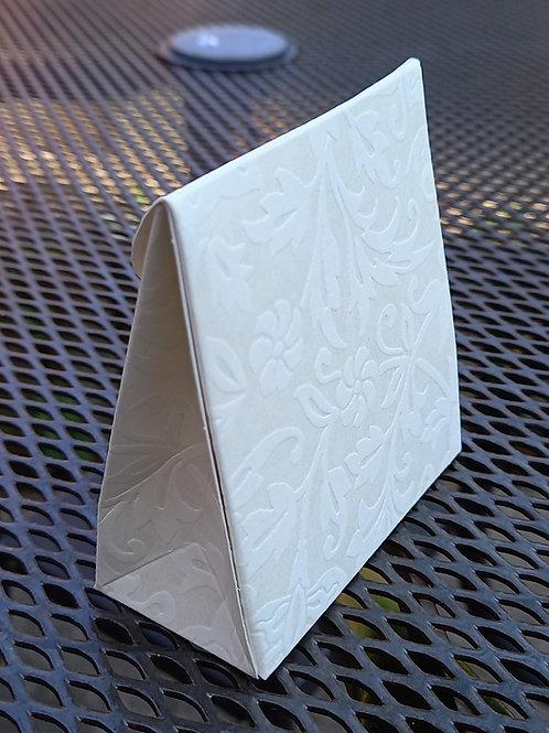 Diamanté Sacchetto Wedding Favour Box - Pack of 10