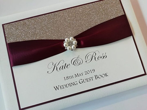 Kate Guest Book