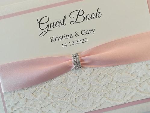 Kristina Guestbook