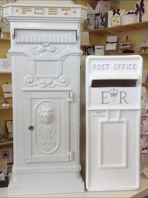 Wedding Post Box Hire - Includes deposit