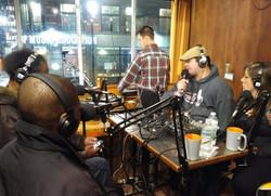 Qmoog interview _Planet Funk-Burst Radio