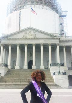 2015 Alzheimer's Association Advocacy Forum Recap Part 2