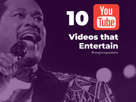 10 YouTube Videos That Entertain