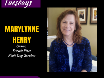 Titan Tuesdays: An Interview with Marylynne Henry of Friends Place Adult Day Services