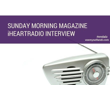Sunday Morning Magazine iHeartRadio Interview