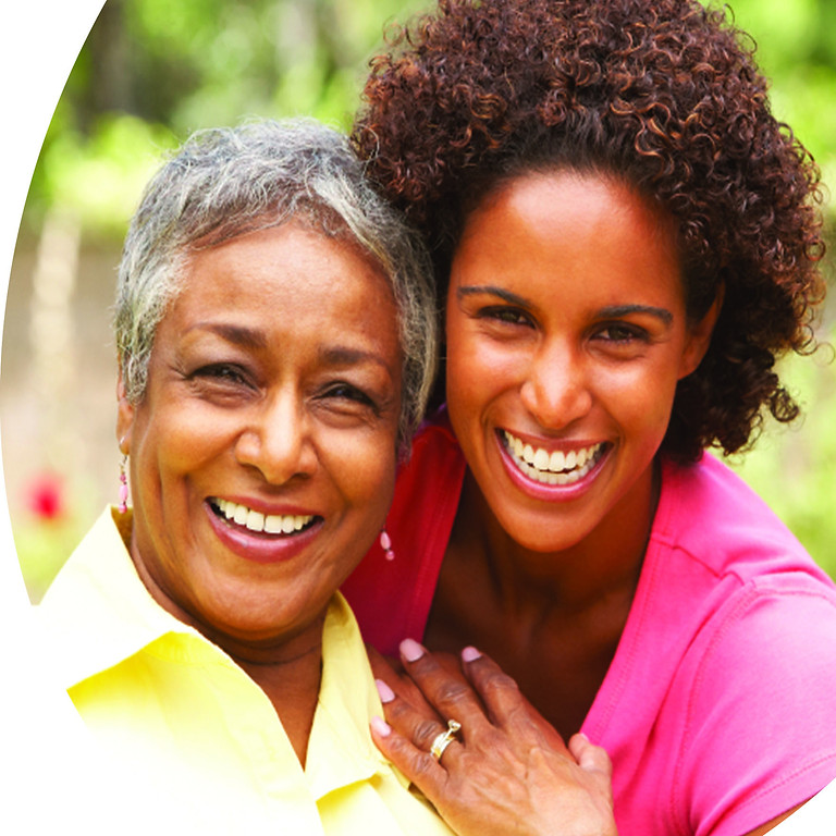 African-American Caregiver Forum