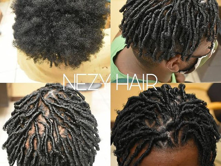 How To Care For Starter Locs!