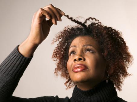 Rebuke Traction Alopecia!