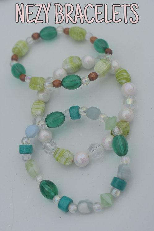 Nezy Bracelets (Set of 3)