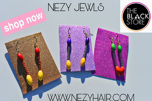 Nezy Earrings